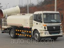Foton BJ5162TDYE5-H1 dust suppression truck