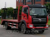 Foton BJ5162TPB-G1 flatbed truck
