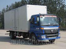 Foton Auman BJ5162VKCFG-4 van truck