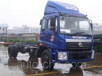 Foton BJ5162XXY-G1 van truck chassis