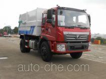 福田牌BJ5162ZLJ-G1型垃圾转运车