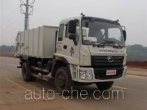 福田牌BJ5162ZLJ-G2型自卸式垃圾车