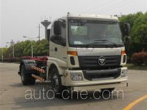 Foton BJ5162ZXXE5-H1 detachable body garbage truck