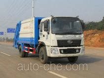 Foton BJ5162ZYS-G1 garbage compactor truck