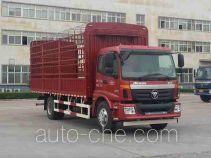 Foton Auman BJ5163CCY-AA stake truck