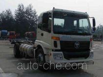 Foton Auman BJ5163XXY-XQ van truck chassis