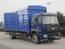 Foton BJ5165CCY-8 грузовик с решетчатым тент-каркасом