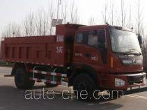 Foton BJ5165ZLJ-2 dump garbage truck