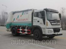 Foton BJ5165ZYS-1 garbage compactor truck