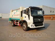 Foton BJ5165ZYS-FA garbage compactor truck