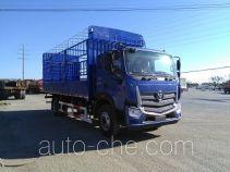 Foton BJ5166CCY-A1 stake truck