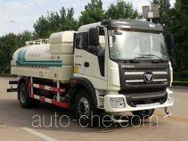 Foton BJ5166GSS-1 sprinkler machine (water tank truck)