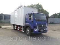 Foton BJ5166XXY-A1 box van truck