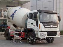 Foton BJ5168GJB-1 concrete mixer truck