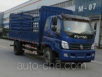 Foton BJ5169CCY-F7 stake truck