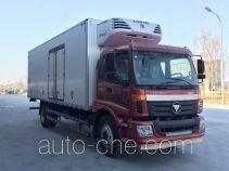 福田牌BJ5169XLC-A2型冷藏车
