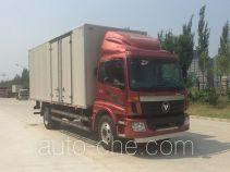 Foton BJ5169XXY-A2 box van truck