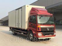 Foton BJ5169XXY-F1 box van truck
