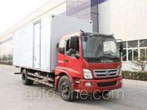 Foton BJ5169XXY-AC box van truck