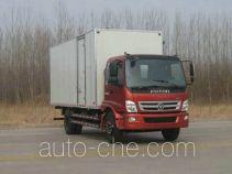 Foton BJ5169XXY-CA box van truck