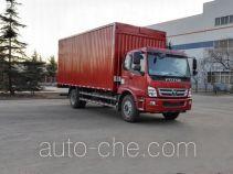 Foton BJ5169XYK-FA wing van truck