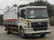 Foton BJ5169ZYSE5-H3 garbage compactor truck