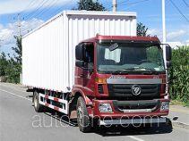 Foton Auman BJ5183XYK-AA wing van truck