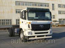 Foton Auman BJ5197THB-XA concrete pump truck chassis