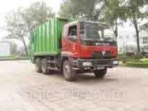 Foton Auman BJ5240ZYS garbage compactor truck
