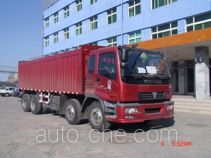 Foton Auman BJ5249VKCJF-2 soft top box van truck