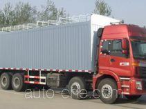Foton BJ5247VLCJR-S5 soft top box van truck