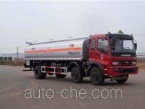 福田牌BJ5252GYY1型运油车