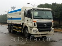 福田牌BJ5252ZLJE5-H1型垃圾转运车