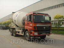Foton BJ5253GJB-S1 concrete mixer truck
