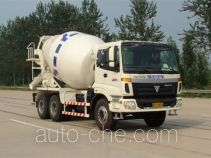 Foton BJ5253GJB-S2 concrete mixer truck