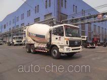Foton BJ5253GJB-XE concrete mixer truck