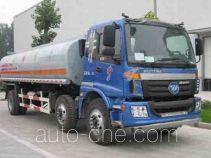 福田牌BJ5253GYY-XA型运油车