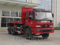 Foton BJ5253TPB-1 flatbed truck