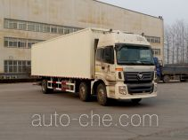 Foton Auman BJ5253XYK-AA wing van truck