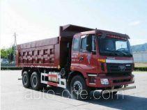 Foton Auman BJ5253ZLJ-XF dump garbage truck