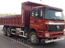 Foton Auman BJ5253ZLJ-AA dump garbage truck