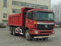 Foton Auman BJ5253ZLJ-AB dump garbage truck