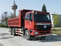 Foton Auman BJ5253ZLJ-XA dump garbage truck