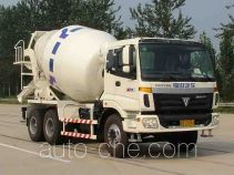 Foton BJ5254GJB-S concrete mixer truck
