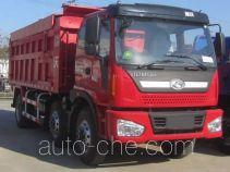 Foton BJ5255ZLJ-6 dump garbage truck