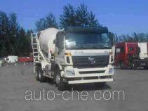Foton BJ5257GJB-XA concrete mixer truck