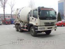 Foton BJ5258GJB-1 concrete mixer truck