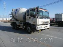 Foton BJ5258GJB-2 concrete mixer truck