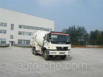 Foton BJ5258GJB-5 concrete mixer truck