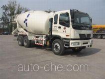 Foton BJ5258GJB-6 concrete mixer truck